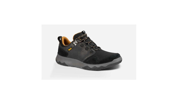 Teva Arrowood WP Shoes Men Black
